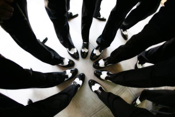 les memes chaussures